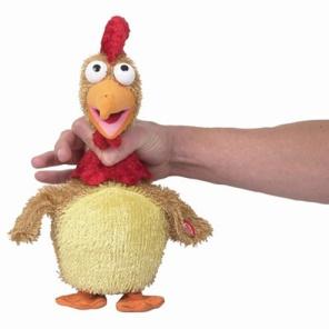 chicken-choker