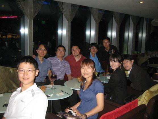 Taichung, 2011