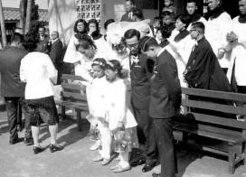 1971-01-02 Mom & Dad's Wedding 02