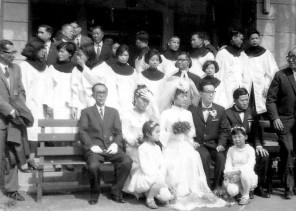 1971-01-02 Mom & Dad's Wedding 05