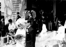 1971-01-02 Mom & Dad's Wedding 07