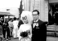 1971-01-02 Mom & Dad's Wedding 11