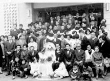 1971-01-02 Mom & Dad's Wedding 13